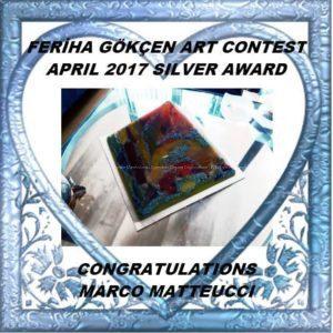 Abstrakta art award 2017