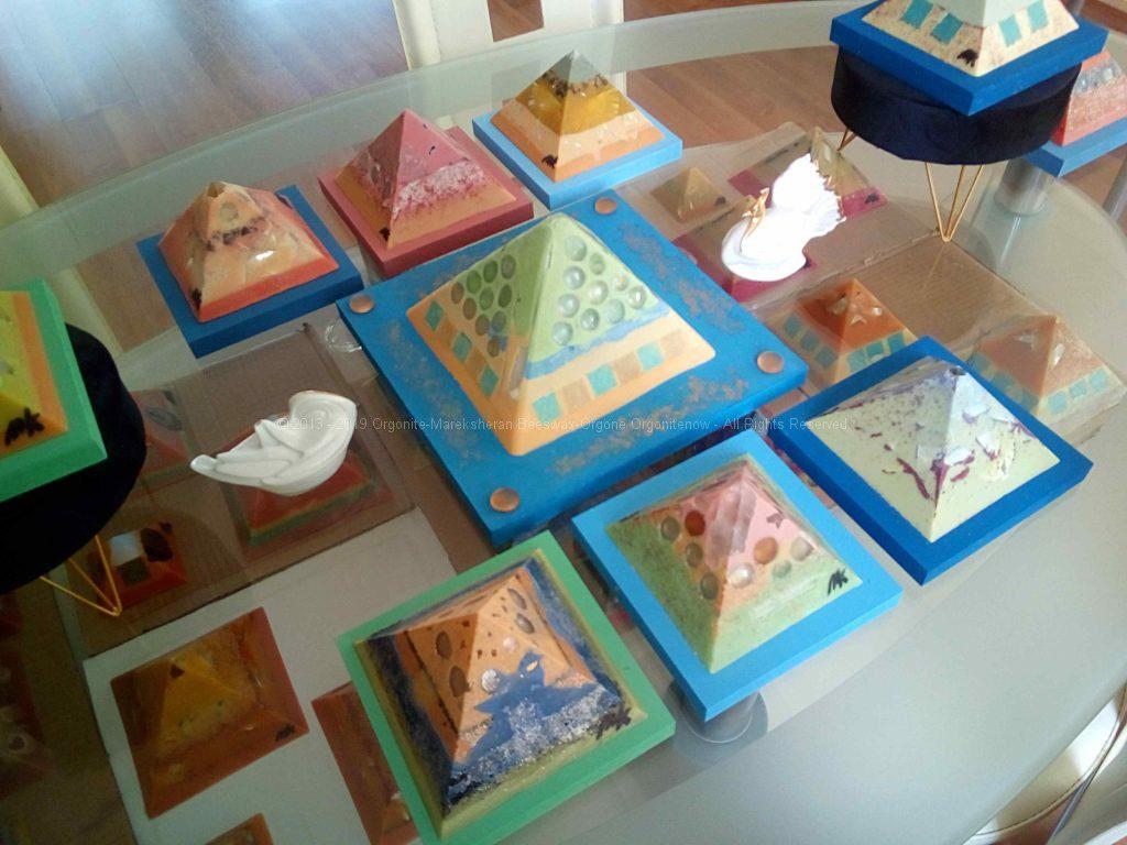 Cultuurnacht Roermond piramiden