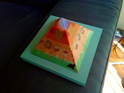 Hidden Pyramid