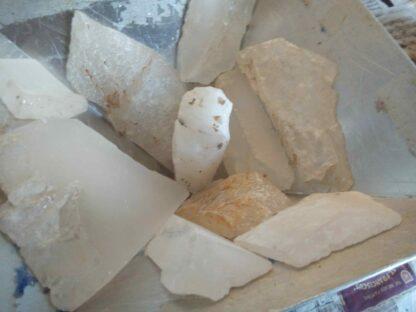 Bergkristallen